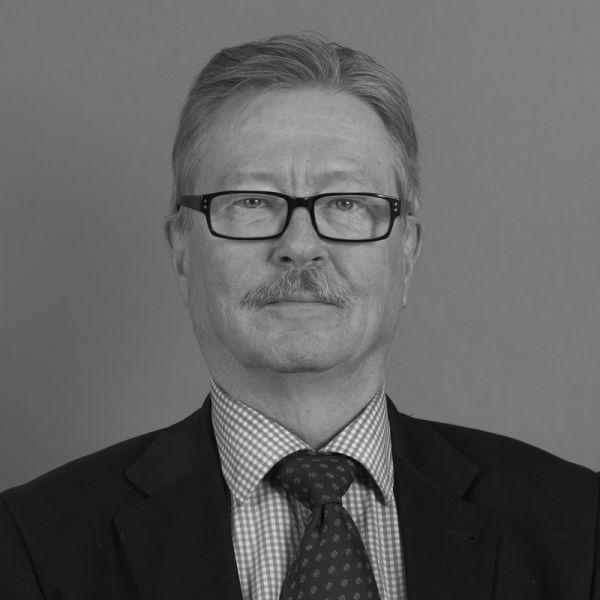 Martin Krokfors