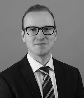 Tuomas Koukista analyytikko